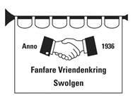 Fanfare Vriendenkring Logo